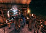 valheim英灵神殿黑暗林山第二个boss祭坛在哪里