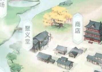 江湖悠悠揭榜关卡具体流程一览
