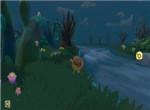 摩尔庄园手游黑森林钓鱼位置在哪里