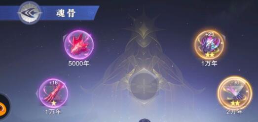 斗罗大陆魂师对决火舞第五魂环如何选择