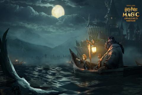 好玩的探索卡牌手游推荐 探索巫师世界